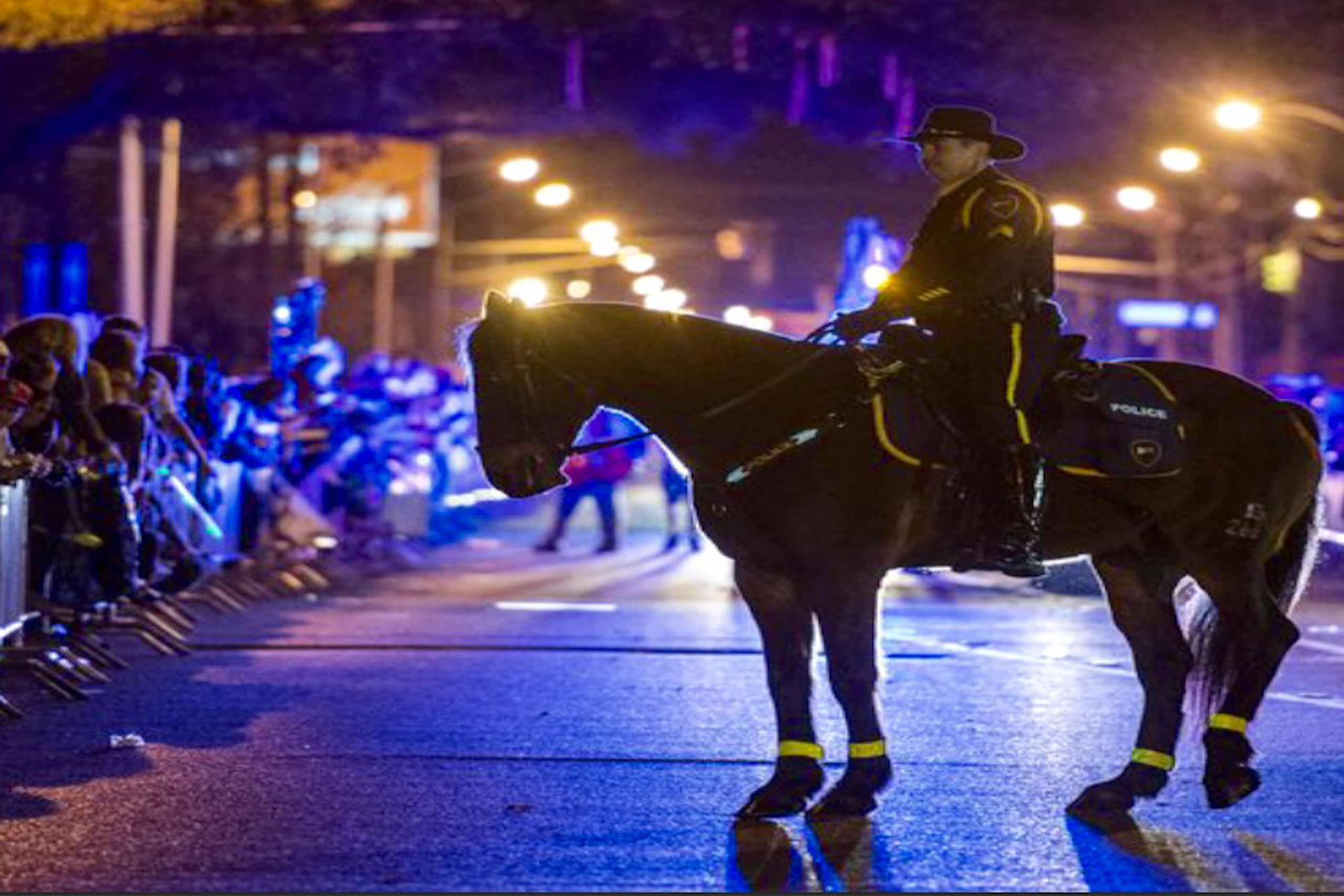 Police Association of Lafayette
